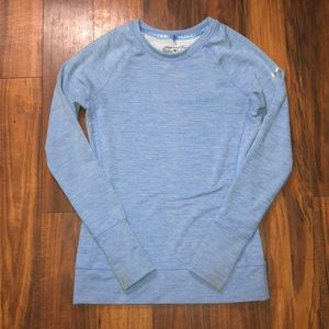 Nike Golf Dri-Fit Long Sleeve Sz. S